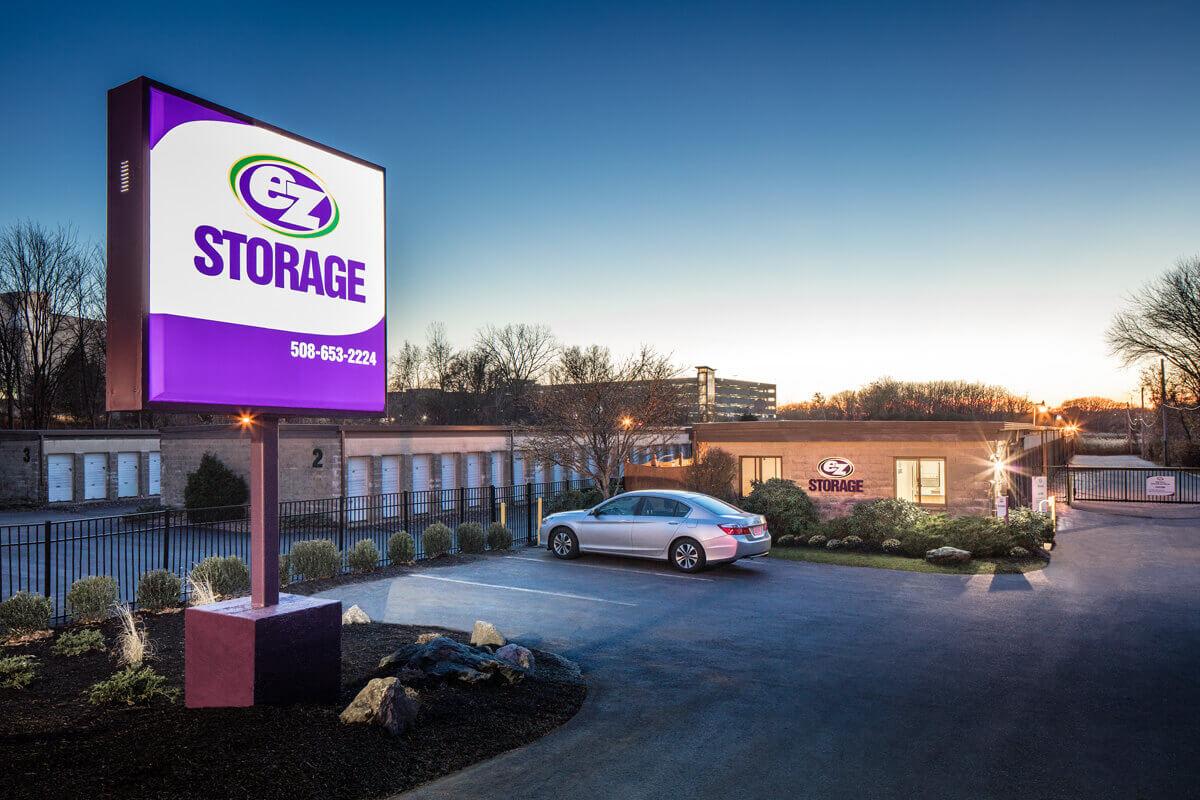 Good EZ Storage