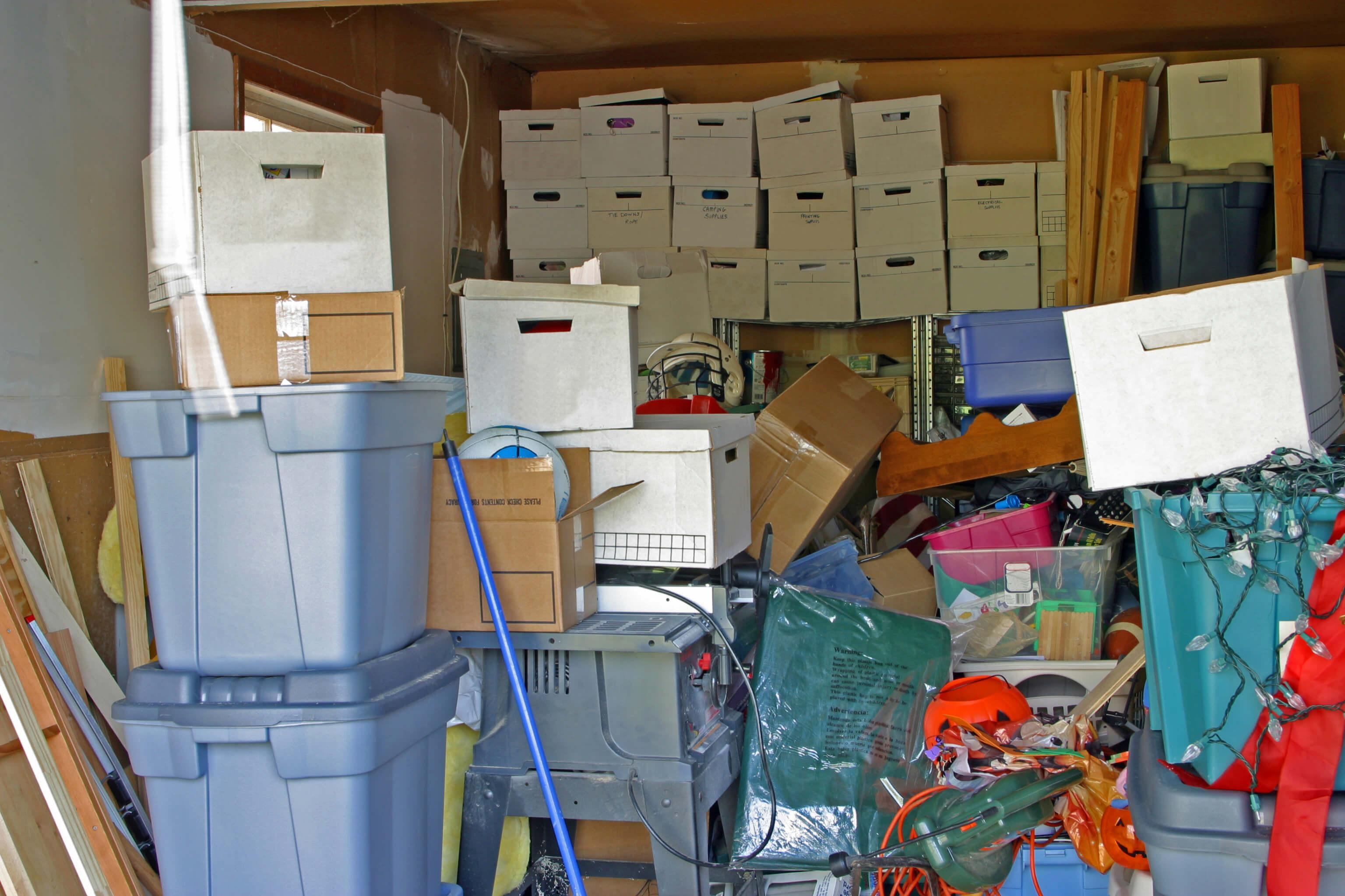 Garage Organization Solutions Part 57