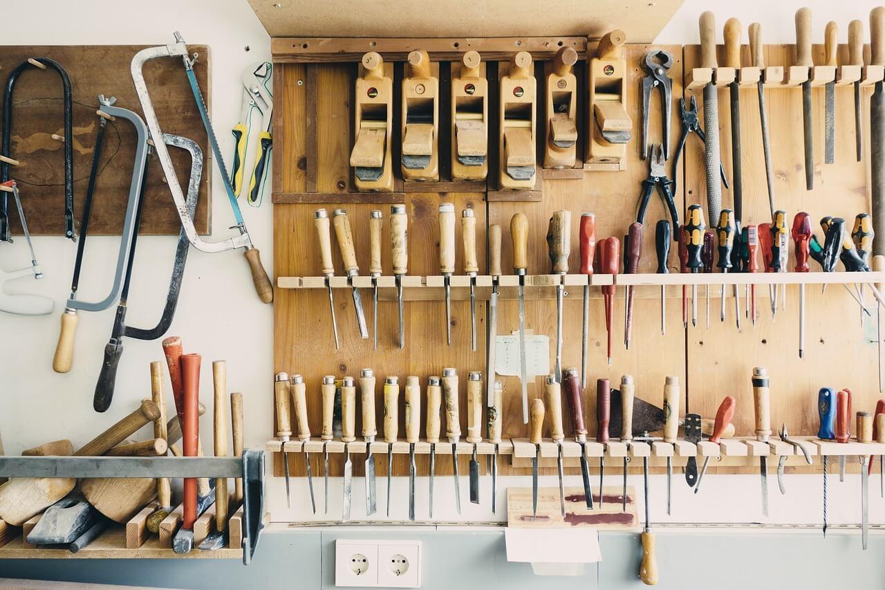Garage Organization Solutions Ez Storage