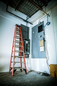 checklist for electrical inspection